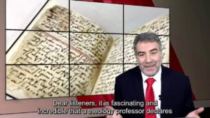 Miracles of The Holy Quran The Quran wasn't altered