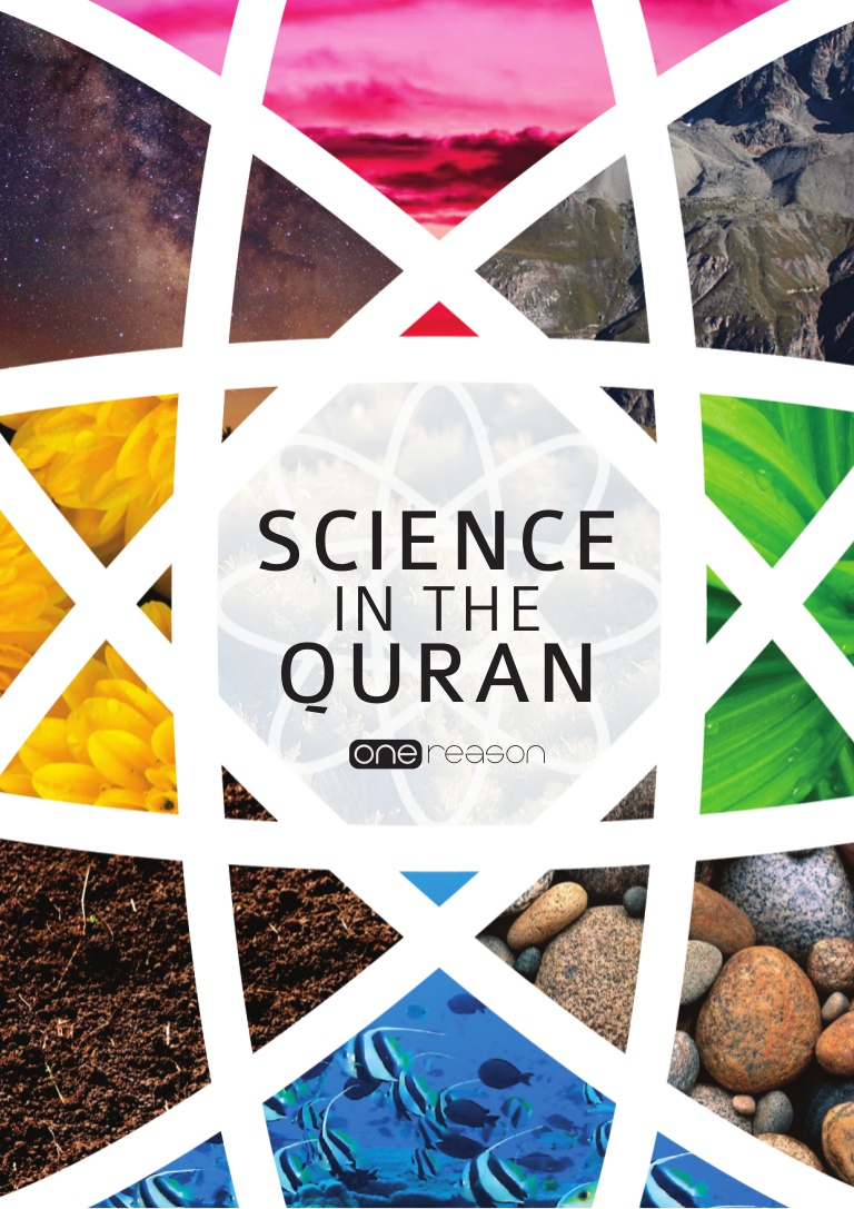 "Quran and Science ""magnificent"" – part 4"