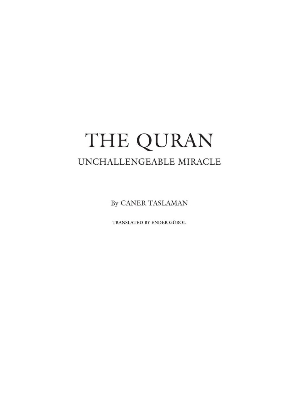 """""""the Quran miracles"""" Ascension to the sky  (2/3)"""