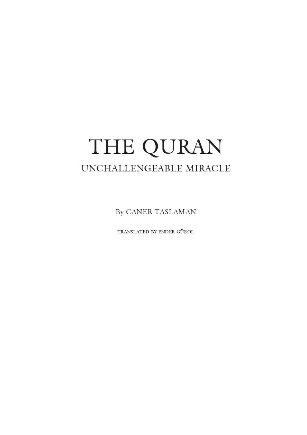 """""""the Quran miracles""""  Perfection of the sky  (3/3)"""
