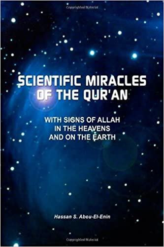 The Scientific Miracles of the Qur'an (The Creation of the Universe)